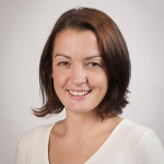 Claire Ingram : Business Support Lead