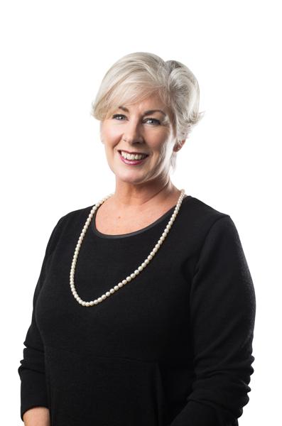 Miriam McCallum : Principal Consultant
