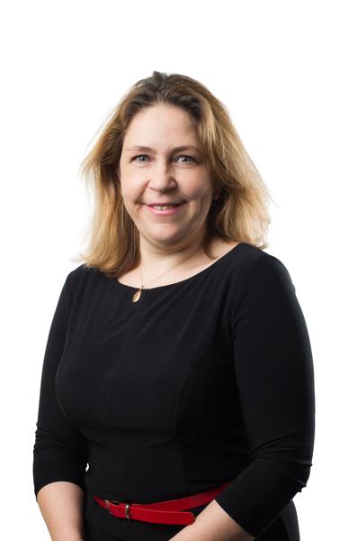 Sophie Seex : Principal Consultant