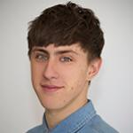Alex Harwood : Junior Analyst Programmer