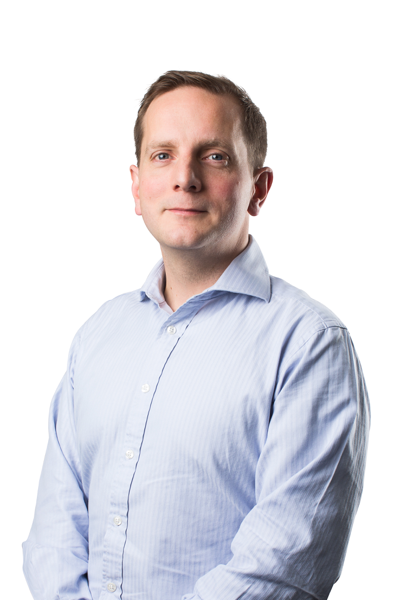 Peter Clarke : Principal Consultant