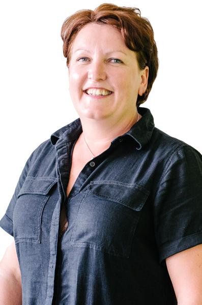 Sarah Speers : Principal Consultant
