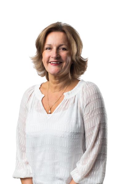 Jill Pennington : Consulting Director