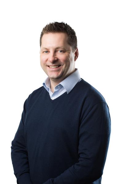 Dan Hughes : Product Director