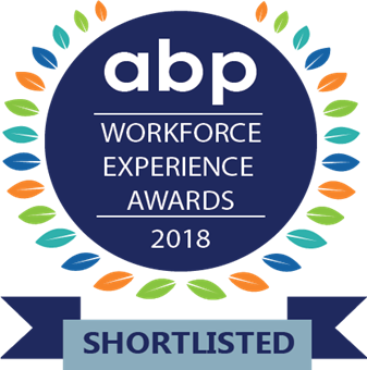 Finalist Workforce Experience awards 2018