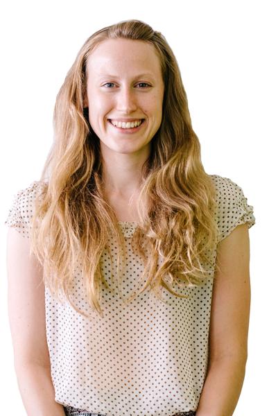 Becca Gravell : Junior Product & Training Consultant