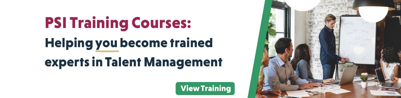 HR training courses